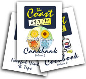 Coastal Radio Booklets