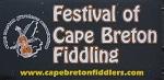 CB Festival of Fiddling