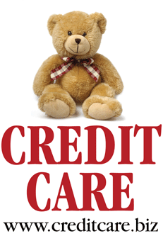 Credit Care Logo