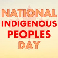 JUNE 21ST. – NATIONAL INDIGENO...