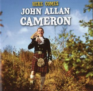 Image result for here comes john allan cameron